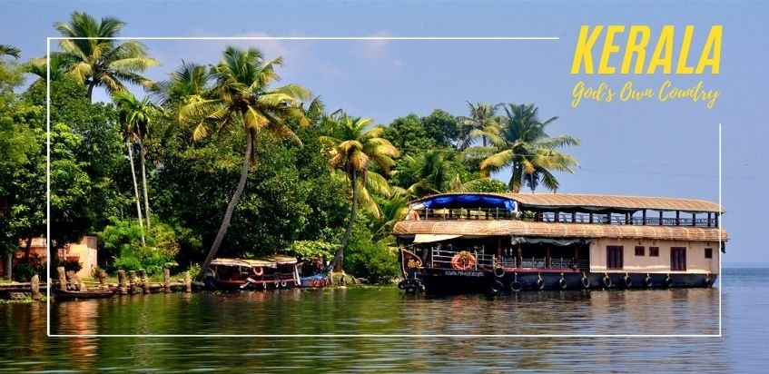Visiting Kerala - Do Not Miss Visiting These 10 Places
