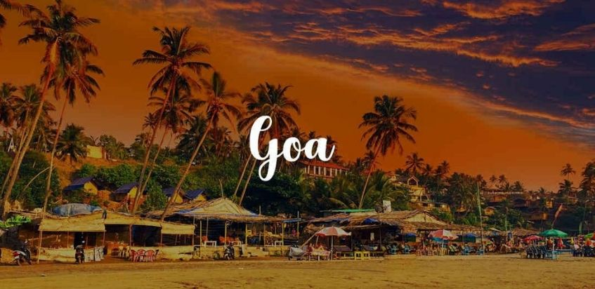 What To Know When Visiting Goa First Time?
