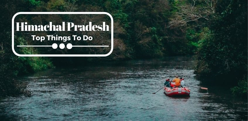 13 Offbeat Things To Do In Himachal