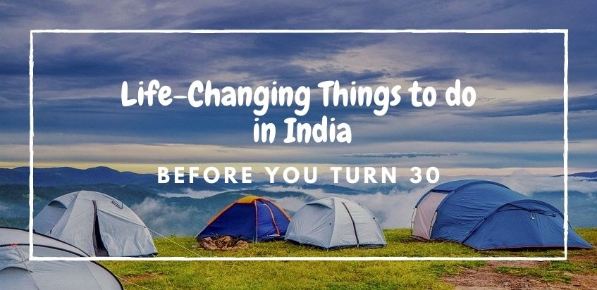 60 Cool and Unusual Things to do in India