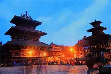 Nepal Getway