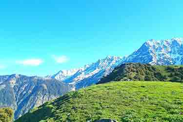Heaven Himachal with Amritsar